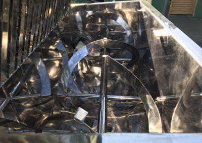 Misturador de po tipo ribom blender de 300 kg em inox (3)