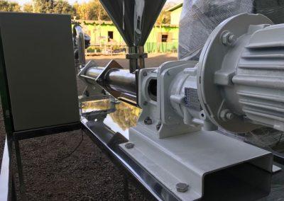 Maquina de Envase Helicoidal para produtos viscosos (9)