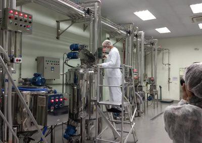Misturador reator bi-partido (1)