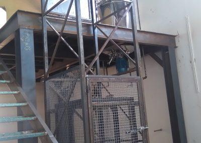 Elevador de cargas (5)